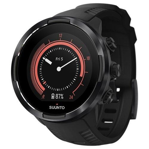 Фото - Умные часы SUUNTO 9 Baro, black умные часы suunto 3 granite red