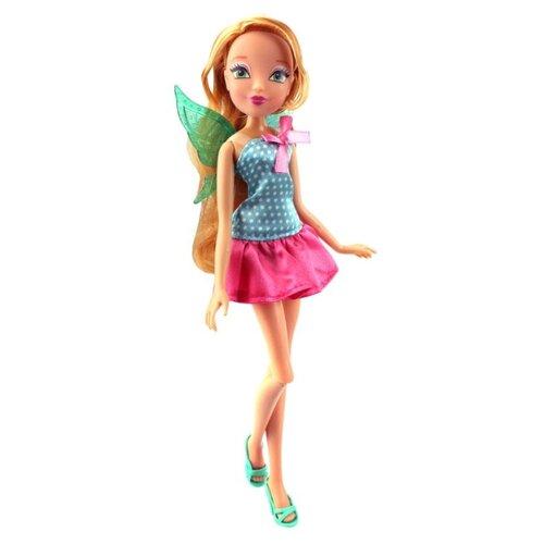 Купить Кукла Winx Club Модный повар Флора, 27 см, IW01531802, Куклы и пупсы