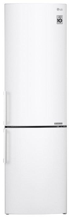 Холодильник LG GA-B499 YQJL