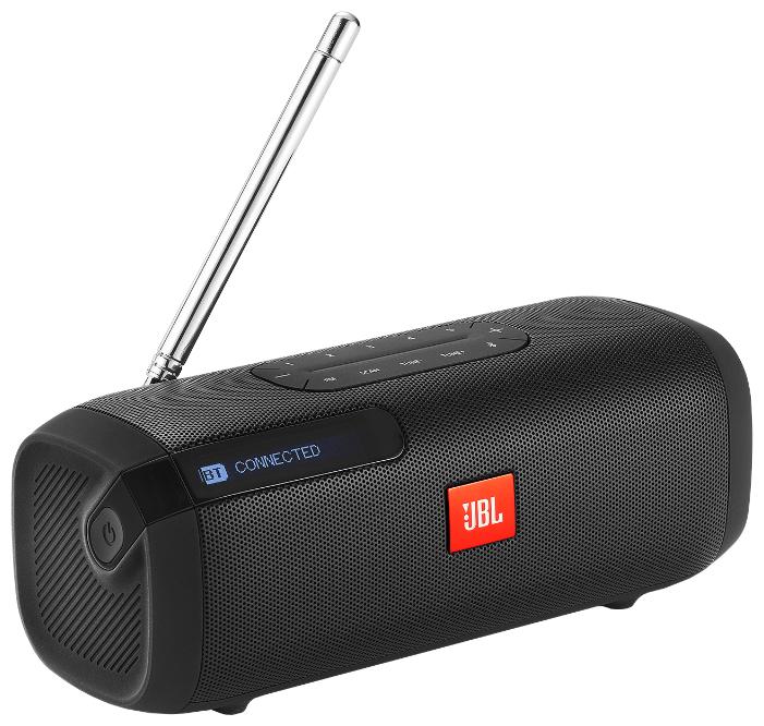 JBL Портативная акустика JBL Tuner FM