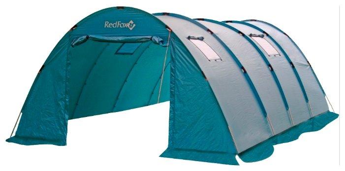 Палатка RedFox Team Fox Light V2