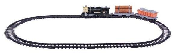 железная дорога Голубая стрела Стартовый набор, GS-87304