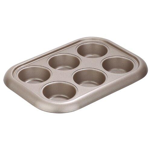 Форма для кексов Nadoba RADA 761016 (29х21х3.5 см)