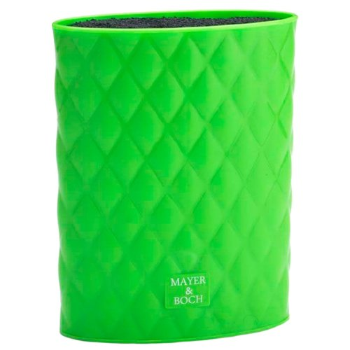 MAYER & BOCH Подставка универсальная 22 см зеленый