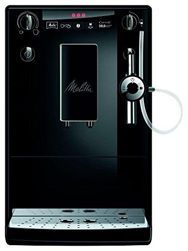 Кофемашина Melitta Caffeo Solo & Perfect Milk
