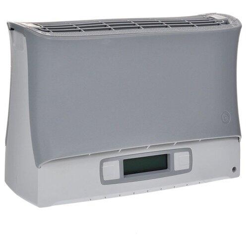 Очиститель воздуха Супер-Плюс Супер-Плюс-Био LCD, серый клей супер контакт 3г праймер 3 мл арт 12157