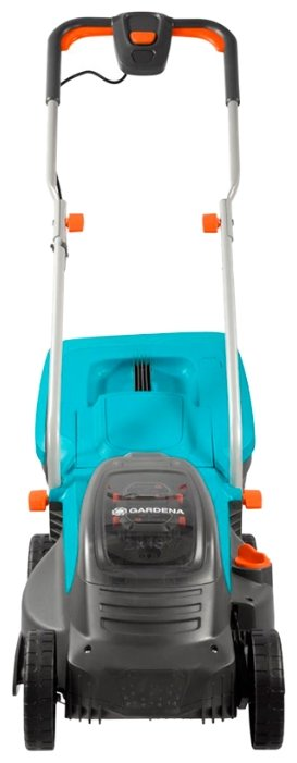 Газонокосилка GARDENA PowerMax Li-18/32 (5039-20)