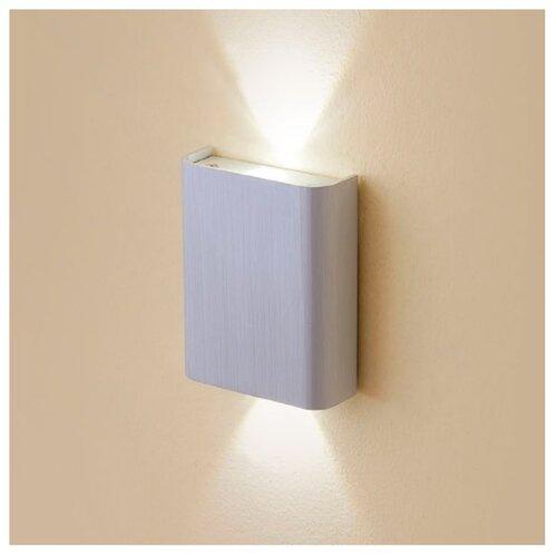 Настенный светильник Citilux Декарт CL704401, 6 Вт настенный светильник citilux декарт 6 cl704061 6 вт