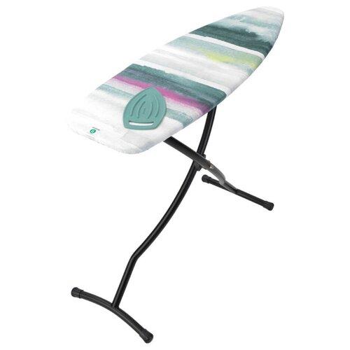 Brabantia гладильная доска D с ковриком для утюга Morning Breeze