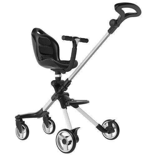 Купить Прогулочная коляска Happy Baby Racer Pro black, Коляски