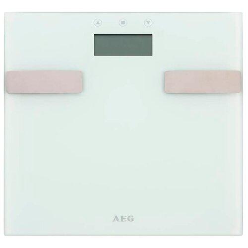 Весы электронные AEG PW 5644 FA WH aeg pw 5571