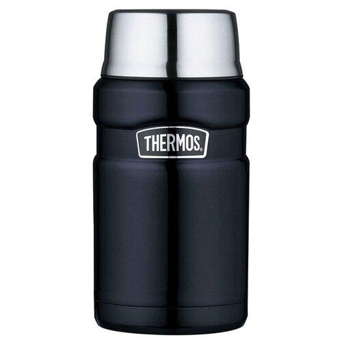 Термос для еды Thermos SK-3020, 0.71 л черный