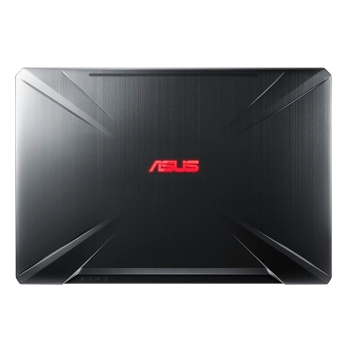 "Ноутбук ASUS TUF Gaming FX504GM (Intel Core i7 8750H 2200 MHz/15.6""/1920x1080/16GB/1000GB HDD/DVD нет/NVIDIA GeForce GTX 1060/Wi-Fi/Bluetooth/Без ОС)"