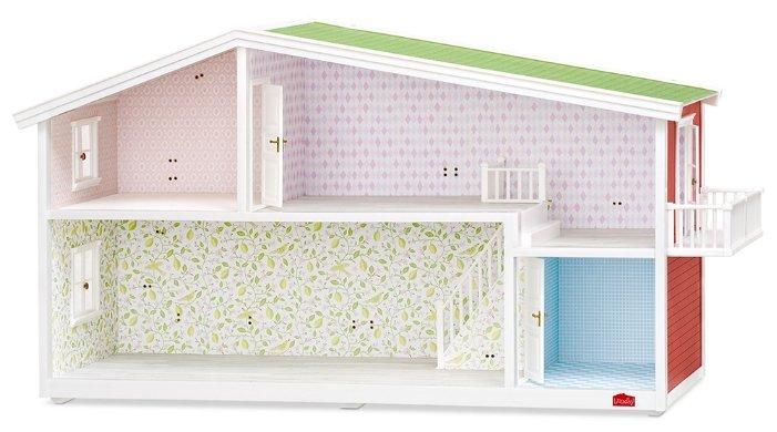 Lundby кукольный домик
