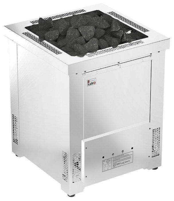Банная печь Sawo Taurus TAU-90NS-G-P