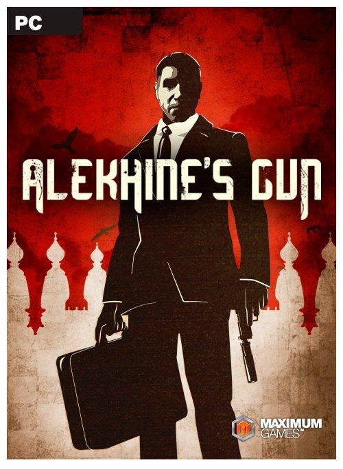 Maximum Games Alekhine's Gun