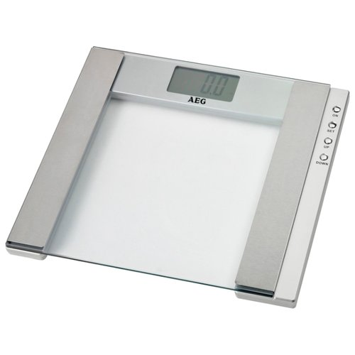 Фото - Весы электронные AEG PW 4923 aeg