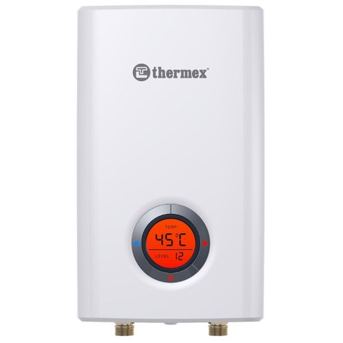 Проточный электрический водонагреватель Thermex Topflow 15000