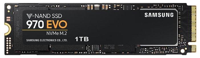 Твердотельный накопитель Samsung MZ-V7E1T0BW
