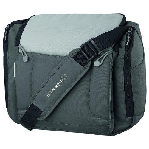 Купить Сумка Bebe confort Original Bag Concrete grey, Сумки для мам