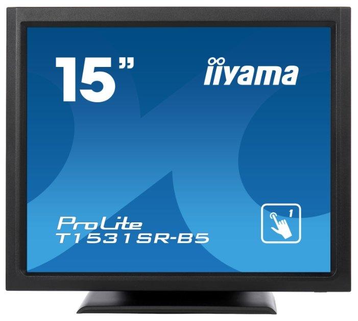 Монитор Iiyama T1531SR-5