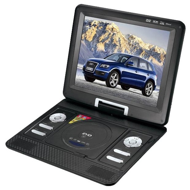 XPX DVD-плеер XPX EA-1369D