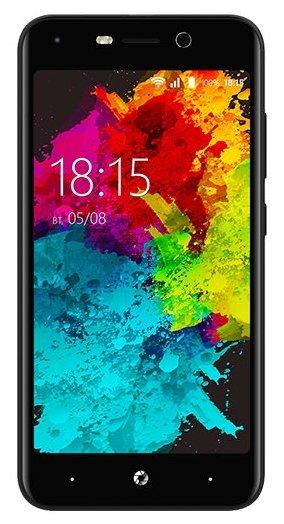 BQ Смартфон BQ BQ-5008L Brave