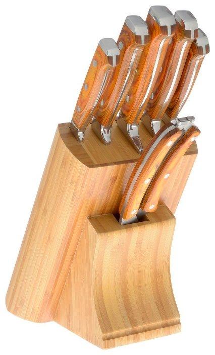 Кухонный нож Нож кухонный Шеф 20см JERO Home PR 5800PR