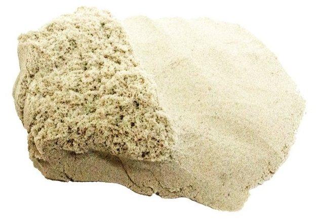 Кинетический песок LORI Домашняя песочница. Disney Тачки (Дпд-002)