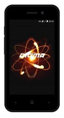 Digma Смартфон Digma LINX ATOM 3G