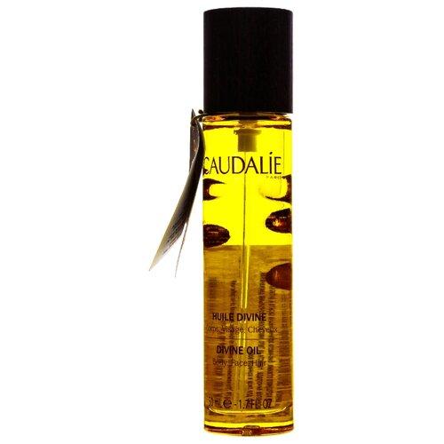 Масло для тела Caudalie Huile Divine Oil Божественное, бутылка, 50 мл спрей для тела caudalie caudalie ca104lwiw467