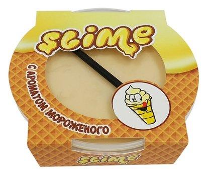 Лизун SLIME Mega с ароматом мороженого 300 г (S300-15)