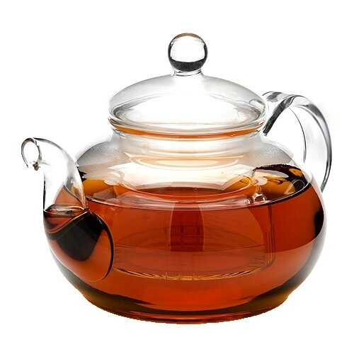MAYER & BOCH Заварочный чайник 24935 650 мл, прозрачный