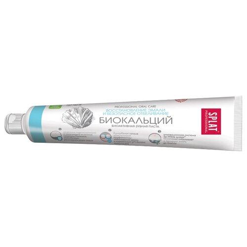 Зубная паста SPLAT Professional Биокальций, 40 млЗубная паста<br>