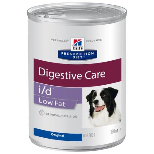 Влажный корм для собак Hill's Prescription Diet при болезнях ЖКТ 360г