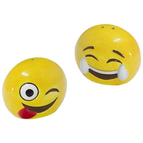 "Balvi Набор для специй ""Emoji"""