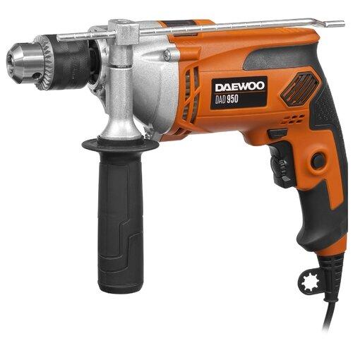 Дрель Daewoo Power Products DAD950Дрели и миксеры<br>