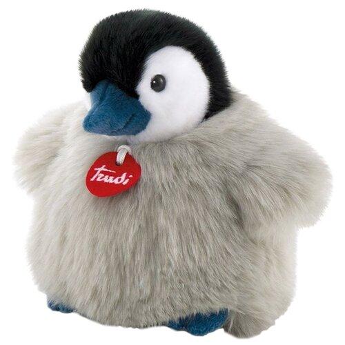 Мягкая игрушка Trudi Пингвин пушистик 24 см
