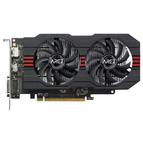 Купить Видеокарта ASUS AREZ Radeon RX 560 1149MHz PCI-E 3.0 2048MB 6000MHz 128 bit DVI DisplayPort HDMI HDCP EVO Retail