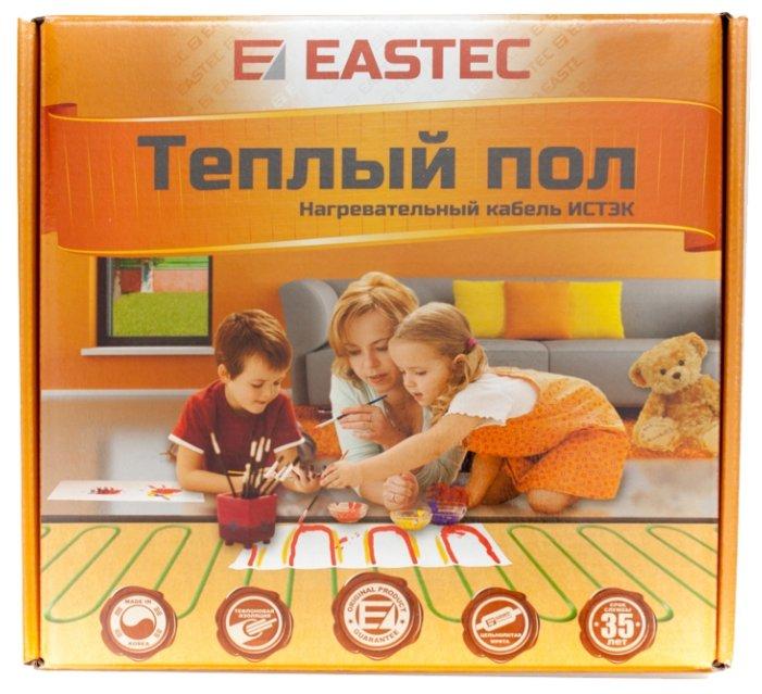 Греющий кабель EASTEC ECC-100 100Вт