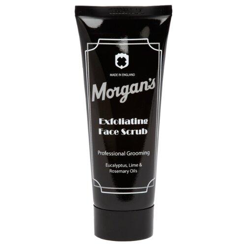 Morgan's Скраб для лица Exfoliating Face Scrub 100 мл
