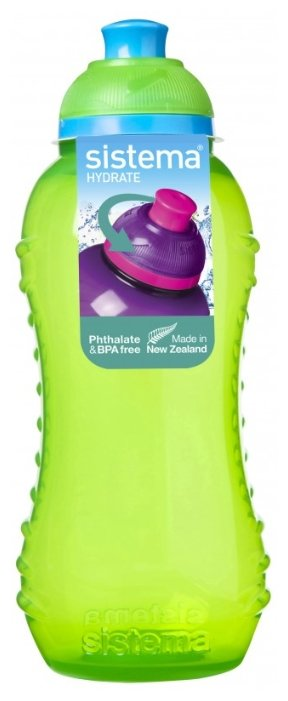 Бутылка Sistema Hydrate 780NW для воды 0.33 л