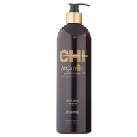 CHI шампунь Argan Oil Plus Moringa Oil