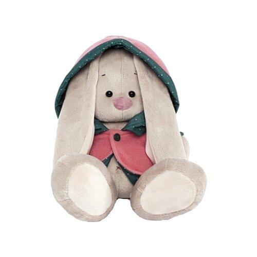 Купить Мягкая игрушка Зайка Ми в куртке с капюшоном 23 см, Мягкие игрушки