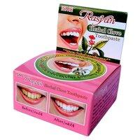 Зубная паста Доктор Слон RasYan Herbal Clove