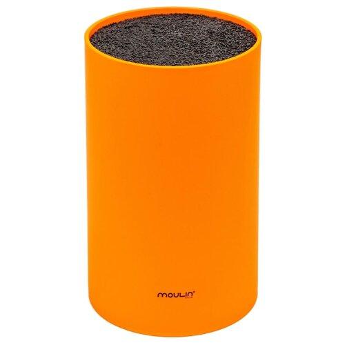 MOULIN VILLA Подставка универсальная D11x18 см оранжевый