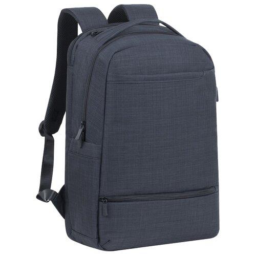 Рюкзак RIVACASE 8365 black рюкзак rivacase 8165 black