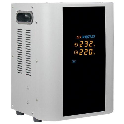 Стабилизатор напряжения однофазный Энергия Hybrid 2000