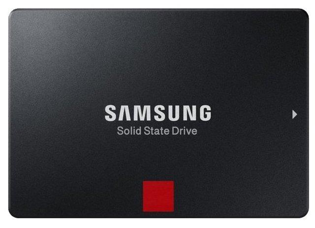 Твердотельный накопитель Samsung MZ-76P512BW