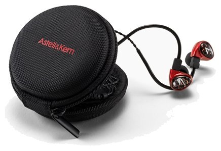 Наушники Astell&Kern Billie Jean